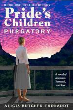 Pride's Children PURGATORY cover