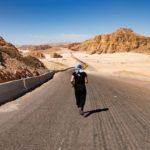 Run Long Distance Commitment